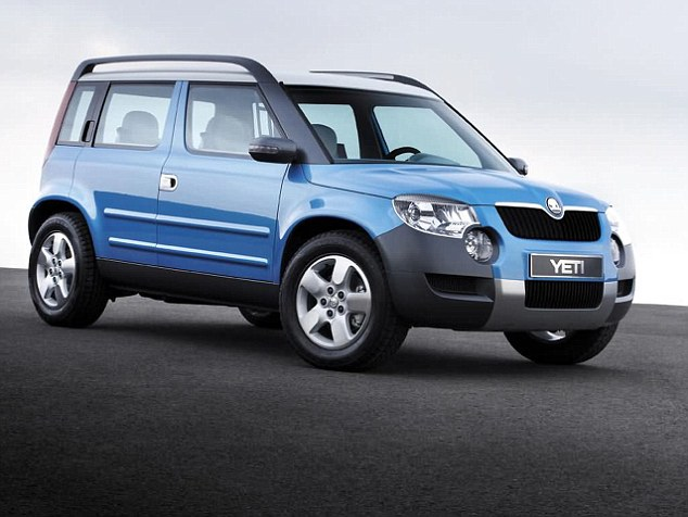 Oh, how I wish I¿d kept hold of my Skoda Yeti. If only I hadn¿t just sold it, I might have stood to make a cool £3,000 in compensation