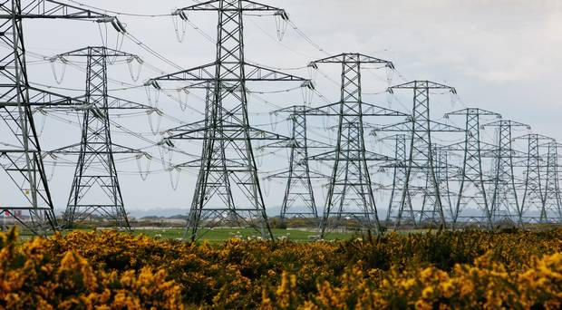 Larry Goodman-owned ABP Food Group, which operates a large plant in Newry, says it will invest in a €24.5m (£22m) waste-to-energy plant in the UK through its renewable energy division Olleco. ( Gareth Fuller/PA)